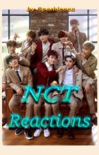 NCT Reactions || [German] by Sparklesea