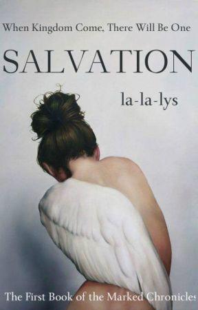 Salvation by la-la-lys