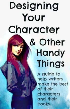 Designing Your Character & Other Handy Things - Examples ...