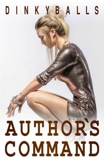 Author's Command