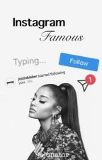 Instagram Famous by jejunator