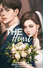 The Heart++(sebagian part Telah Di Hapus) by lusiangelina