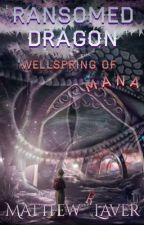 Dragon's Odyssey: Legend of the Tuatha De' by MRLaver