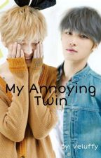 My Annoying Twin (Exchange Book 2) by VeLuffy