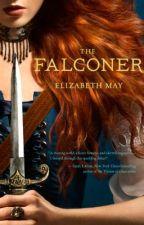 Sneak Peek of THE FALCONER by Elizabeth_May