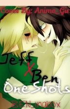 JeffxBen (one shots // Fluffy...) by Ben_Inabox