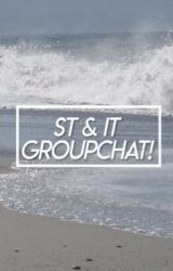 groupchat ! → st & it  by vailynn