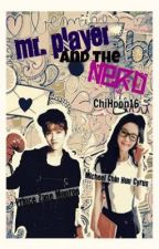 Mr. player and the Nerd by chihoon16