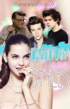 Enamorada De Los Trillizos Styles by ConstanzaGodoy9