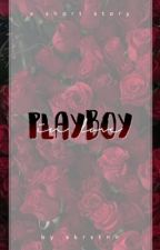 dating the playboy ☇ skrstnn by kersteenn