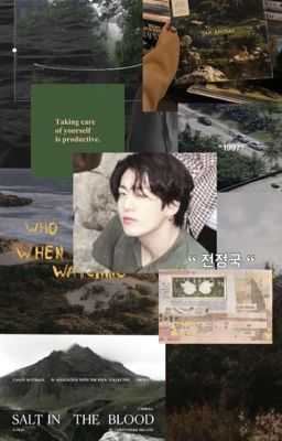 • jungkook • Chàng trai của em