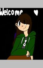 Welcome to my Stuff by Isabelladraws-