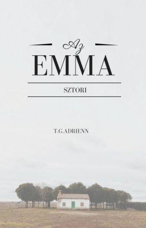 EMMA SZTORI by tgadrienn