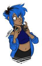 Human! Lapis Lazuli x Fem! Reader One Shots! by MikasaAckerman098