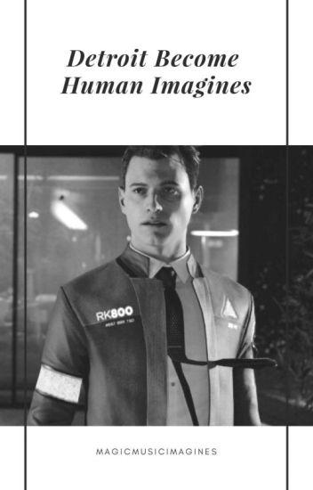 Detroit: Become Human Imagines