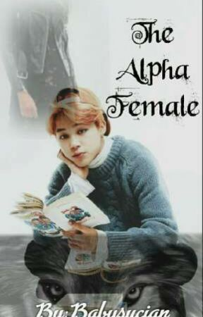 The Alpha Female by Gguk98