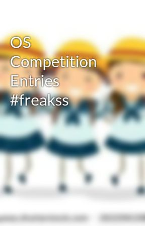 OS Competition Entries #freakss by freakswithus