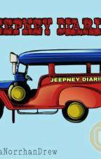 JEEPNEY DIARIES by Moonlight6963