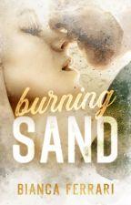 Burning Sand by Bianca__Ferrari