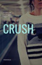Crush by adaweeya