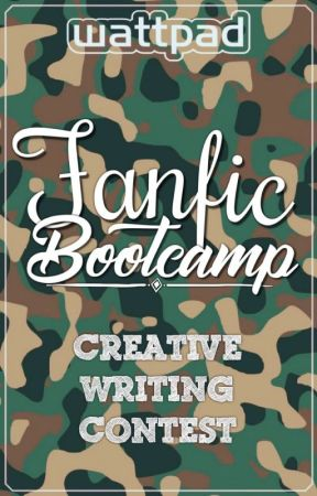 Fanfic Bootcamp by Fanfic