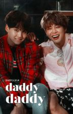 Daddy Daddy→yoonmin by babyggeuk