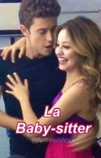 La Baby-Sitter ❤️💌 by lutteoinlove_