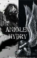 Aniołek Hydry by MartwaAnielica