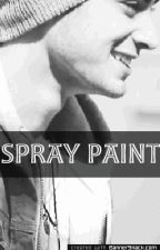 Spray Paint | Zayn Malik by INeedNothing