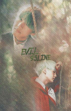 [EDIT][TaeGi] EVIL 95LINE by DoanCei