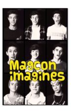 Magcon preferences by NatesCake