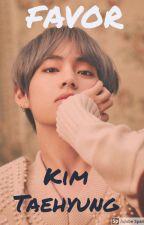 Favor (KIM Taehyung) by finderofjams