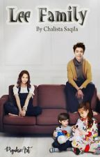 Lee Family (Yoonhae Story) by ChalistaSaqila