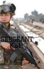 Sergeant Kat by Army_Merica_Hooah