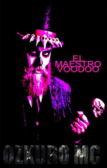El Maestro Voodoo