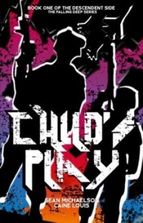 Child's Play [#1 R-B] by K44RGO