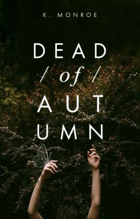 Dead of Autumn   coming soon by bateaux