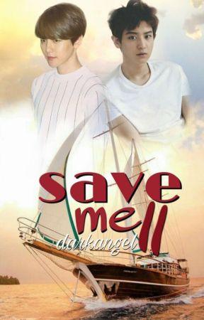 Save Me 2 - Chanbaek by Darkangelhome