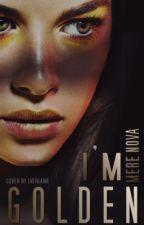 I'm Golden by merenova