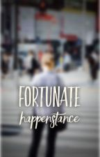Fortunate Happenstance by musingsbymaia