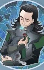 Wolves of Miscief (Loki Fanfiction) by Wolfmoon22