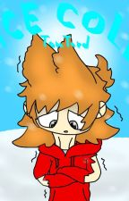 Ice Cold (TomTord) by Sweety1635