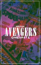 Avengers Oneshot  by Norission