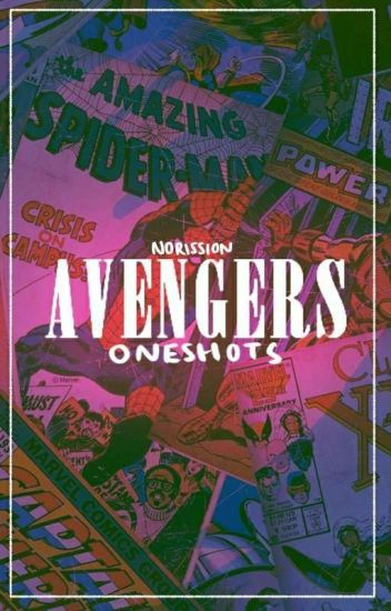 Avengers Oneshot