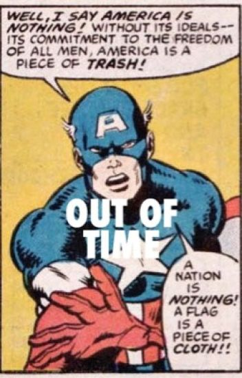 3 | OUT OF TIME | CAPTAIN AMERICA: THE WINTER SOLDIER