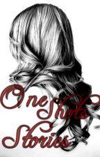 One Shots Stories by mariaaligayaa