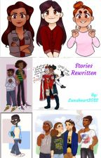 "Stories Rewritten {Hamilsquad X Reader} [SEQUEL TO ""A Forgotten Memory""] by Lunaheart2022"
