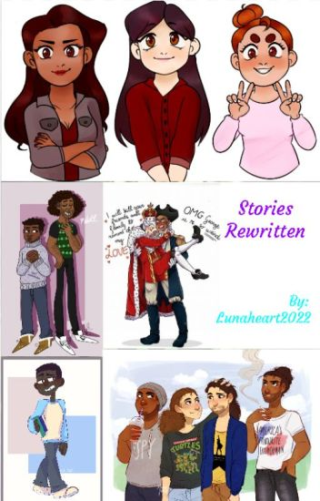 "Stories Rewritten {Hamilsquad X Reader} [SEQUEL TO ""A Forgotten Memory""]"
