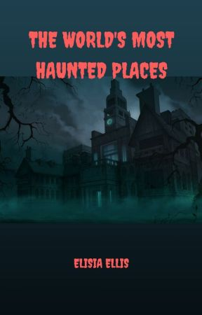 THE WORLD'S MOST HAUNTED PLACES - BYBERRY MENTAL HOSPITAL