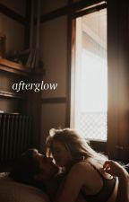 Afterglow ✓ (#Wattys2019) by emstjo